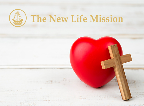 The New Life Mission